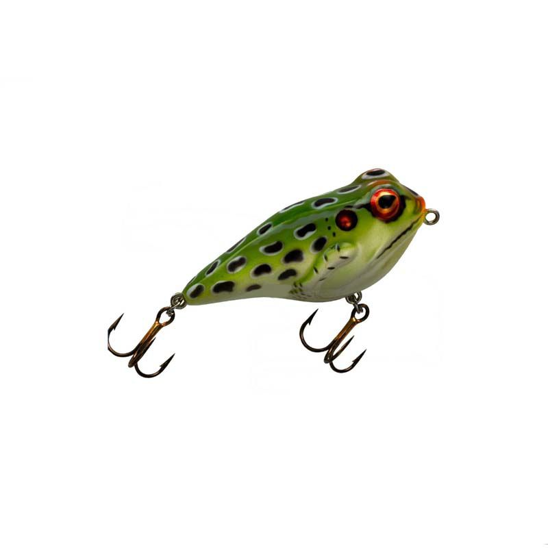 Isca Frog-R