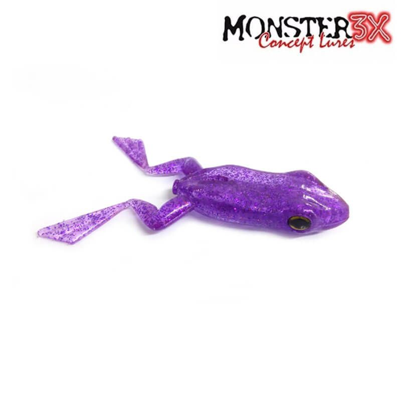 Isca Monster 3X X-Frog Top