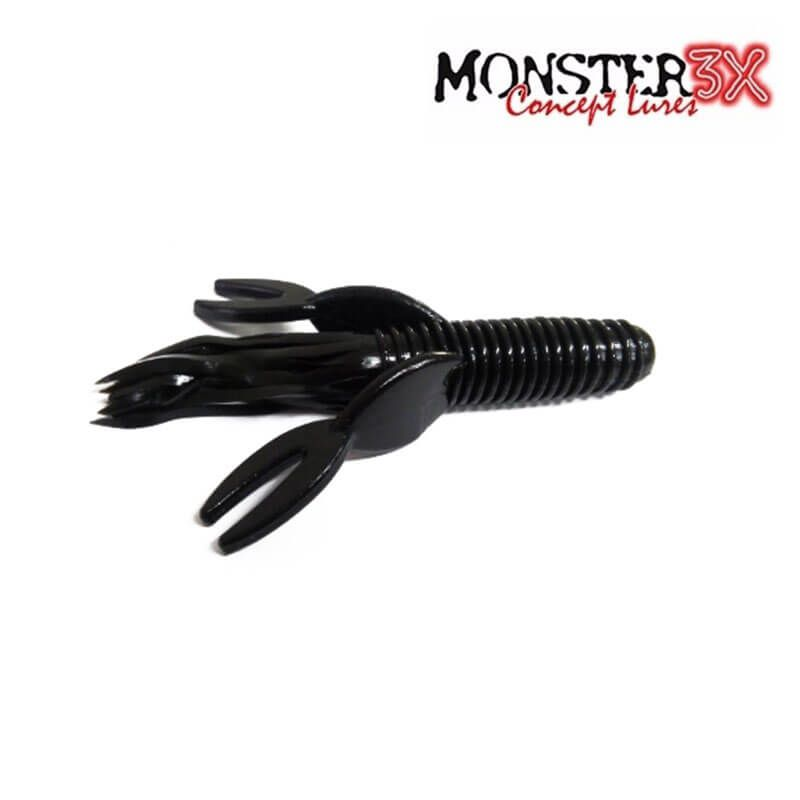 Isca Monster 3X X-Tube
