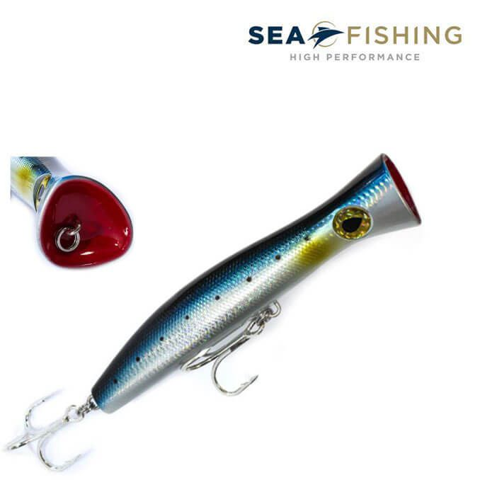 Isca Sea Fishing Sea Hunter 200 mm
