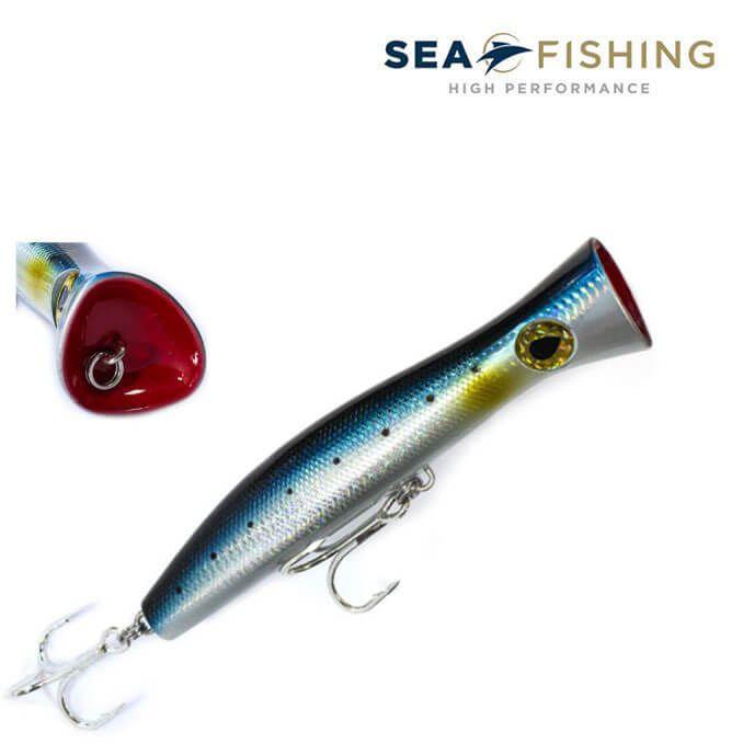 Isca Sea Fishing Sea Hunter 200 mm