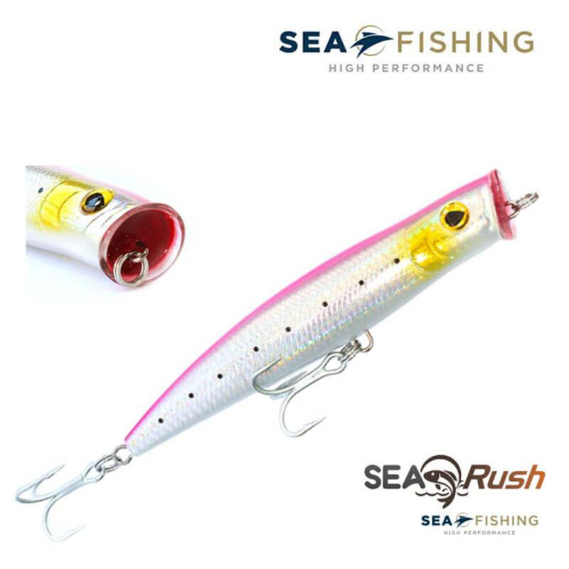Isca Sea Fishing Sea Rush 155 mm