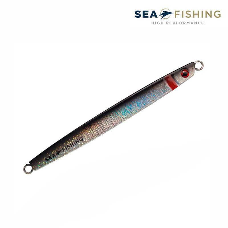 Jig 100g Sea Fishing Apua