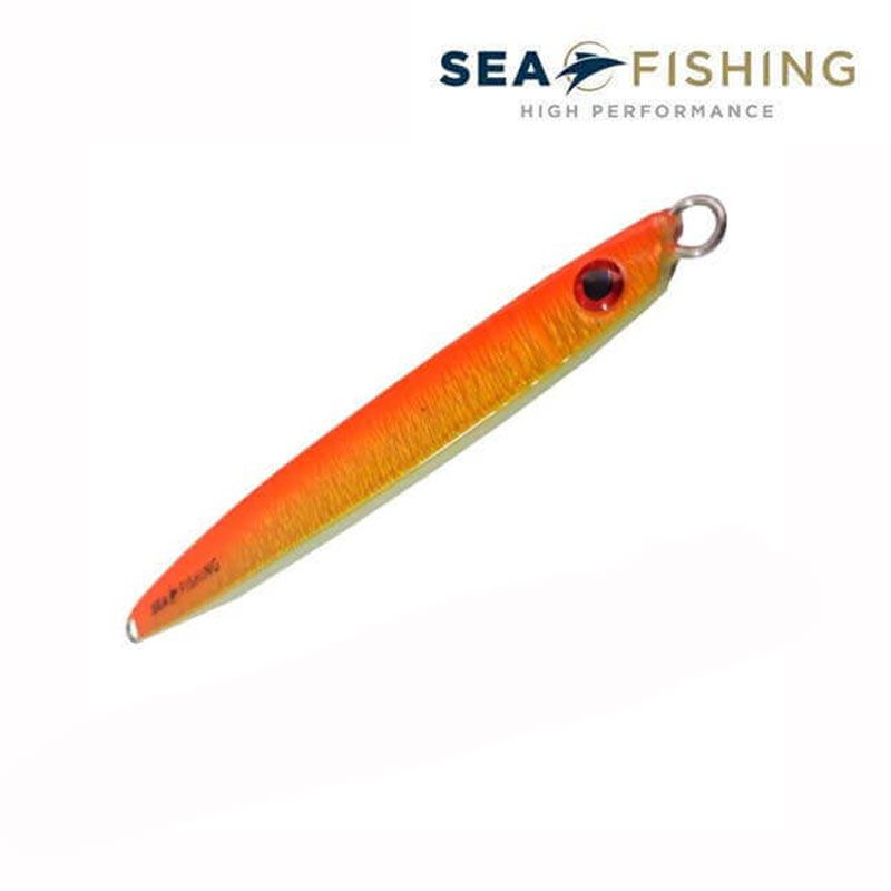 Jig 200g Sea Fishing Apua
