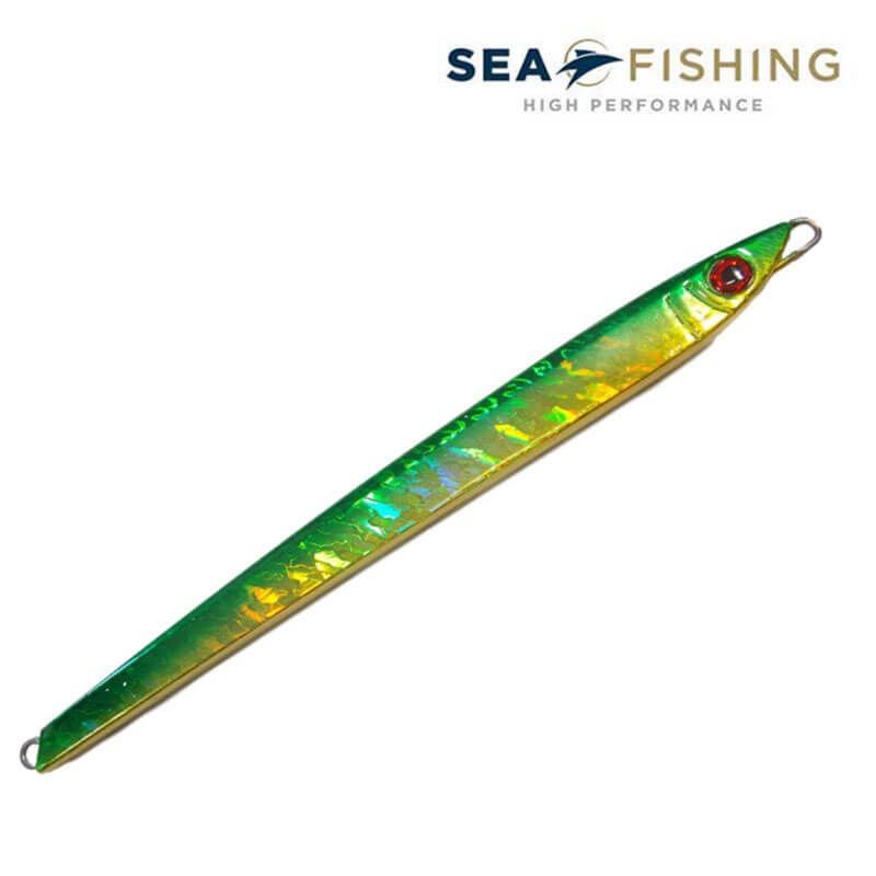 Jig 280g Sea Fishing Gobio