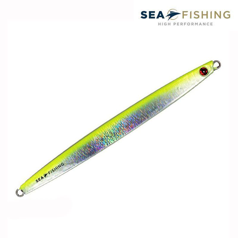 Jig 75g Sea Fishing Apua