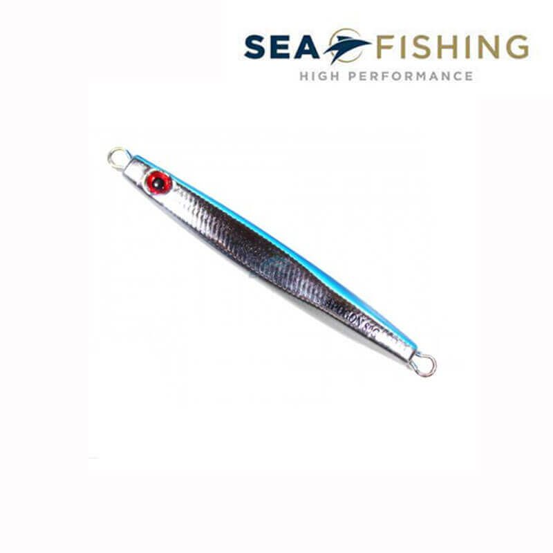 Jig 80g Sea Fishing Apogon