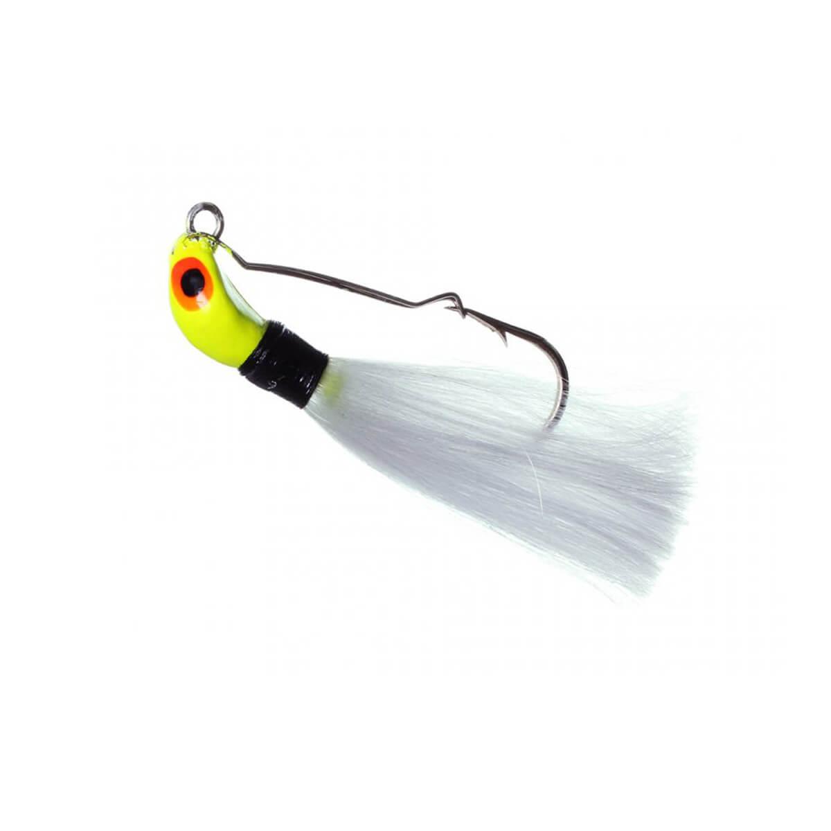 Jig Lori Antienrosco M 12 g  - Pró Pesca Shop