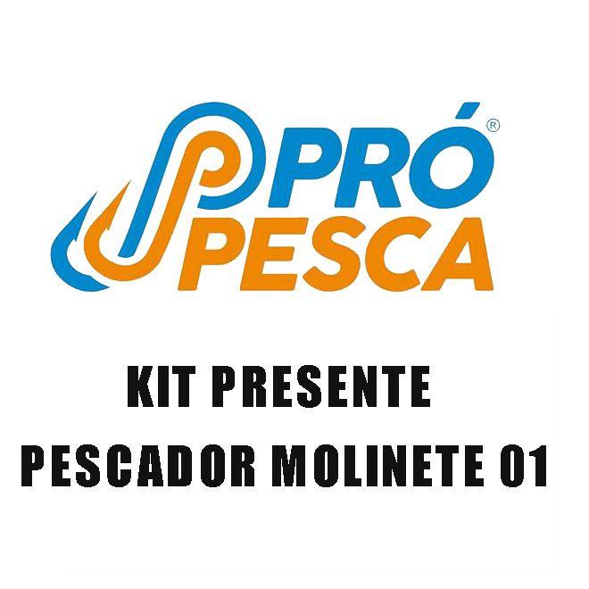KIT PRESENTE PESCADOR MOLINETE 01