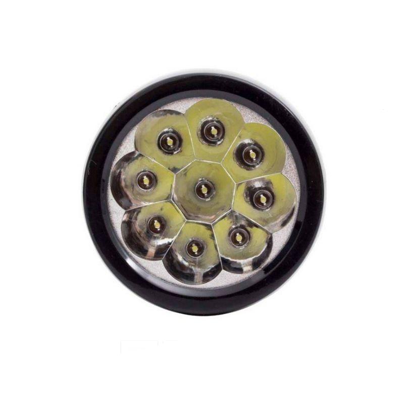 Lanterna Albatroz FIsinhg 9 LED (LED-1970)  - Pró Pesca Shop