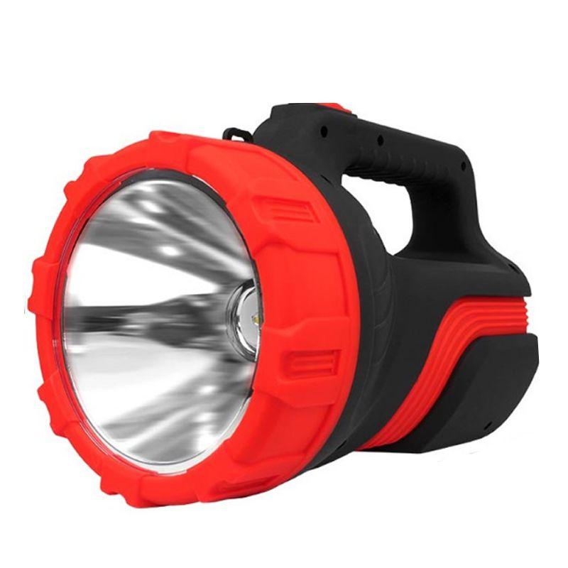 Lanterna Holofote 5w (Led-7077)  - Pró Pesca Shop