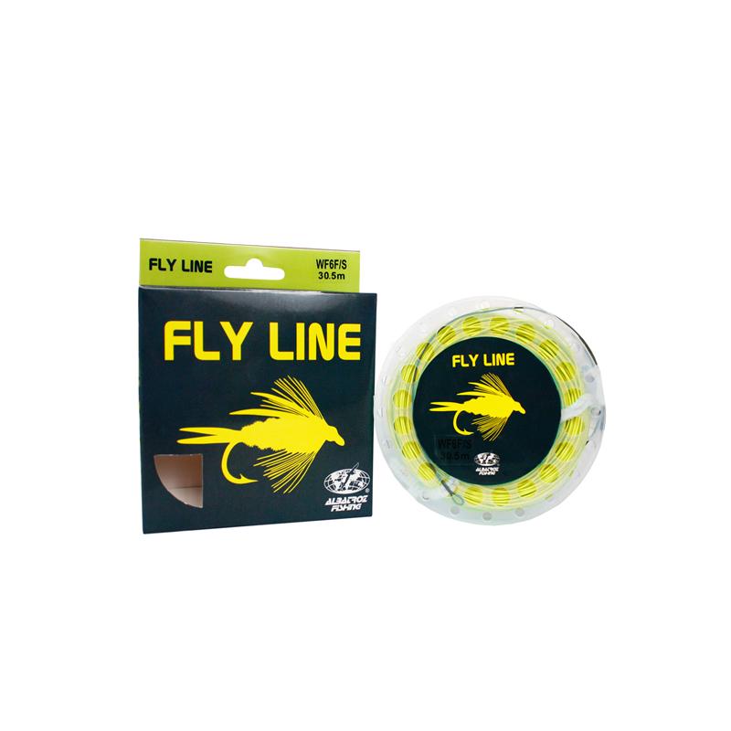 Linha De Fly Albatroz Wf  - Pró Pesca Shop