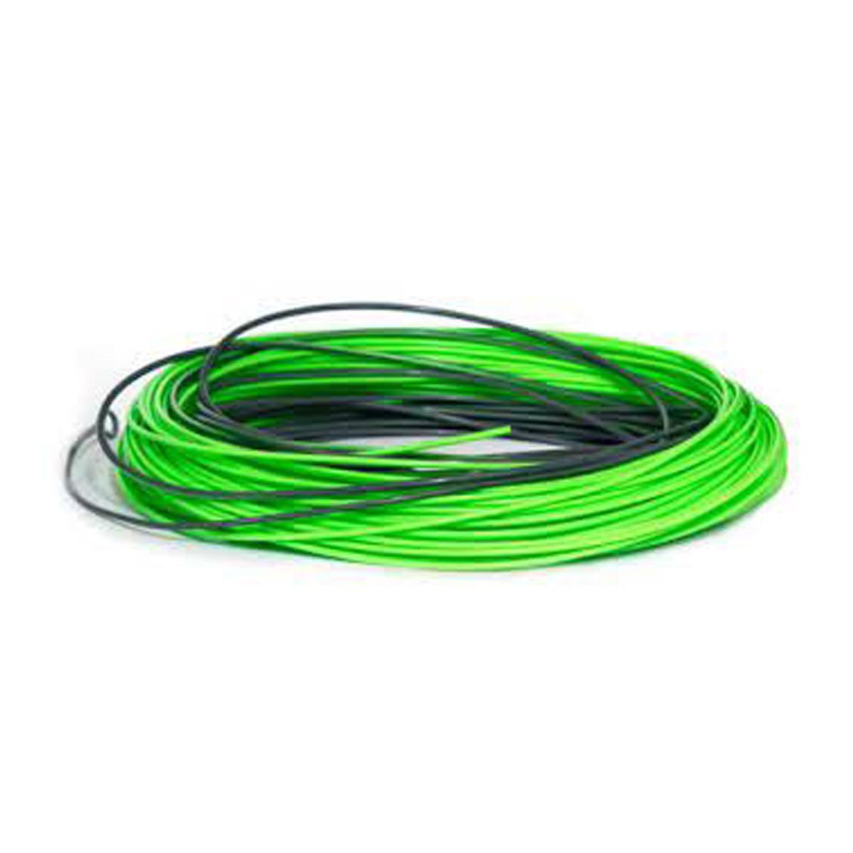 Linha de Fly Albatroz Wf (Verde)  - Pró Pesca Shop
