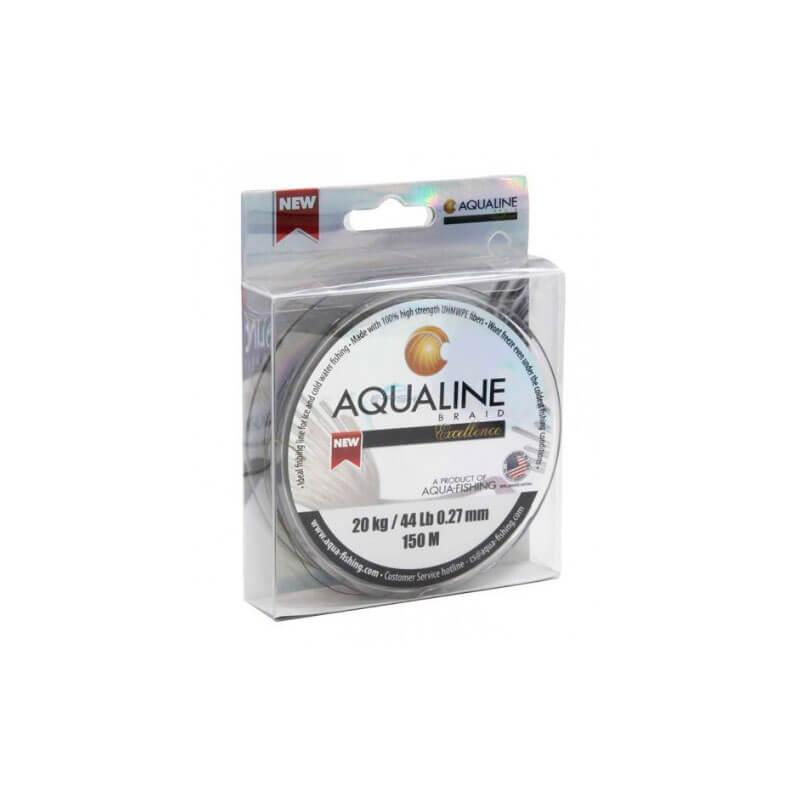 Linha Monofilamento Aqualine Excellence 100m