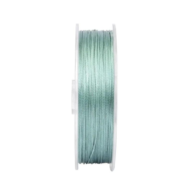 Linha Multifilamento Vexter Verde 100 m  - Pró Pesca Shop