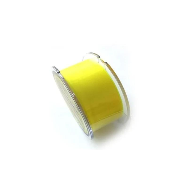 Linha Starmex Duranium Yellow  (100 m)  - Pró Pesca Shop