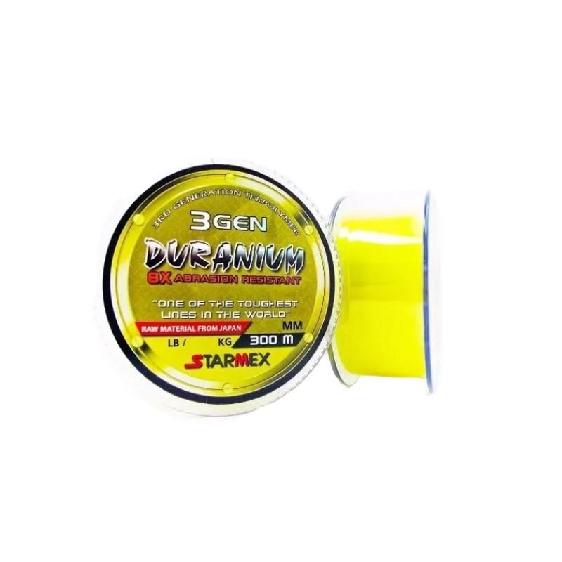 Linha Starmex Duranium Yellow 300 m