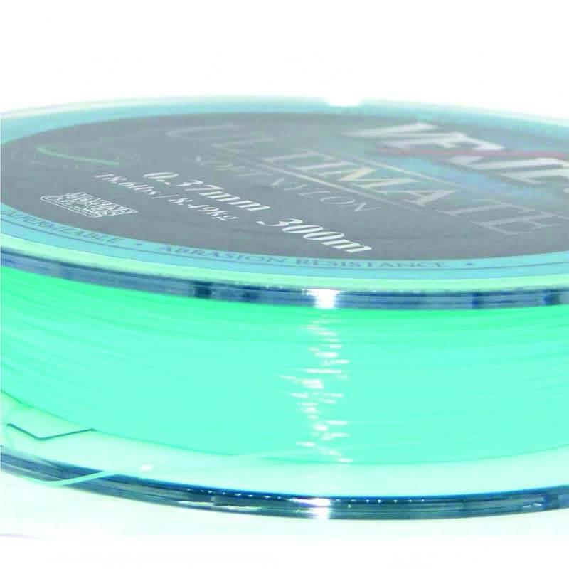 Linha Vexter Ultimate Azul 0,37 mm (300 m)