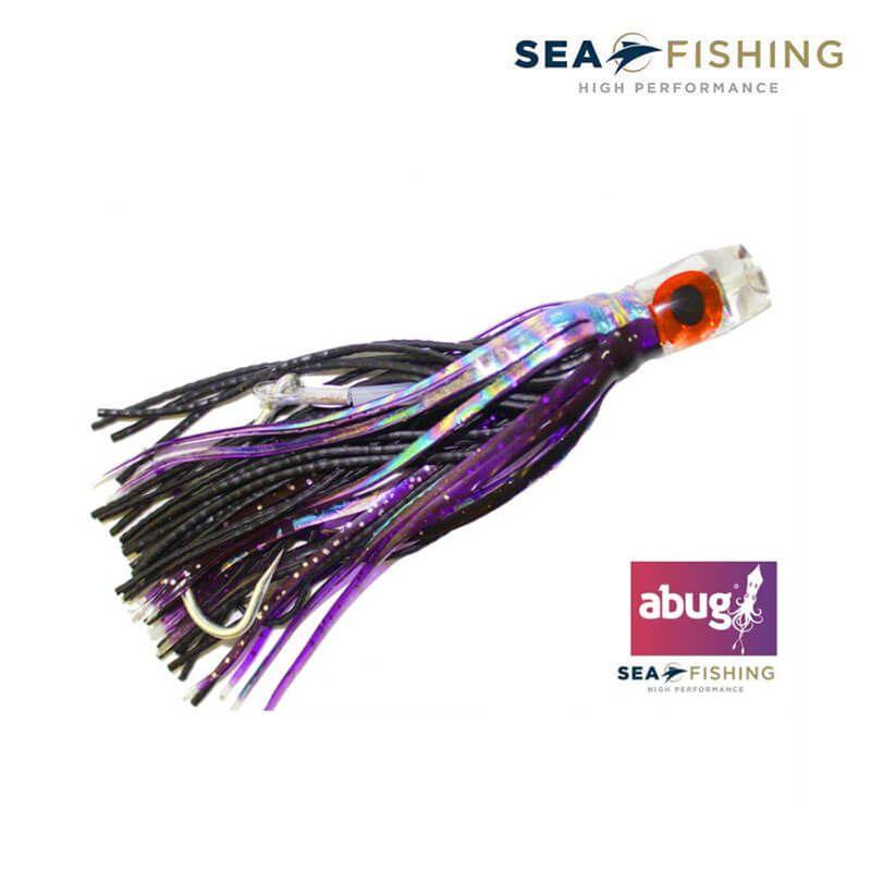 "Lula Sea Fishing Abug 6,5"" 16,5 cm"