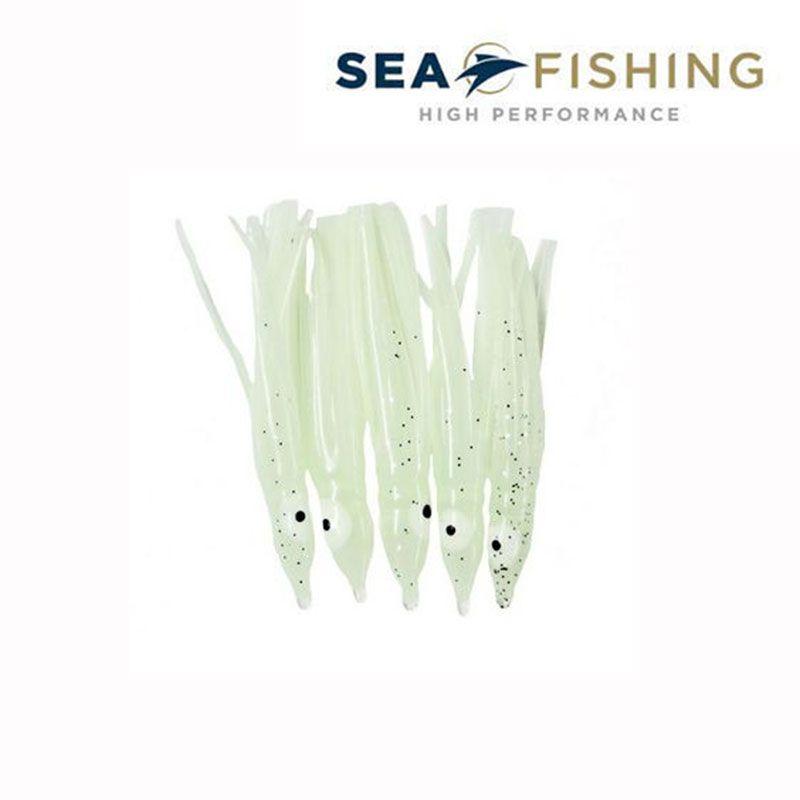 Lulinha Sea Fishing Kalmar 4 cm