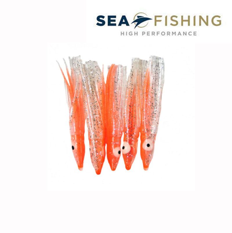 Lulinha Sea Fishing Kalmar 7,6 cm