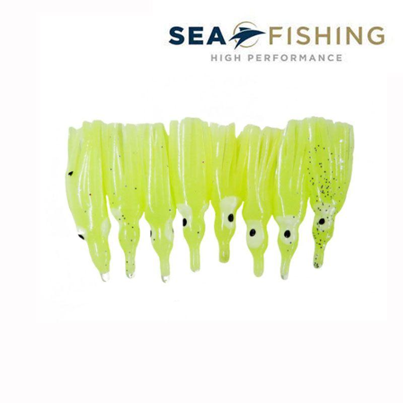 Lulinha Sea Fishing Kalmar 9 cm