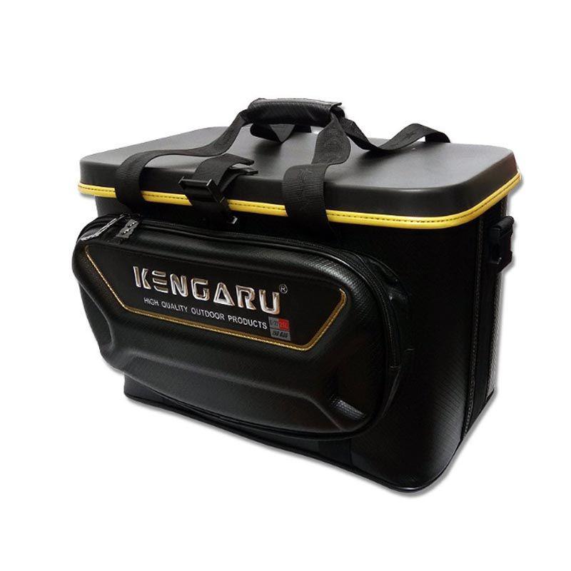 Maleta VFox Kengaru K-77 (25Lts)  - Pró Pesca Shop
