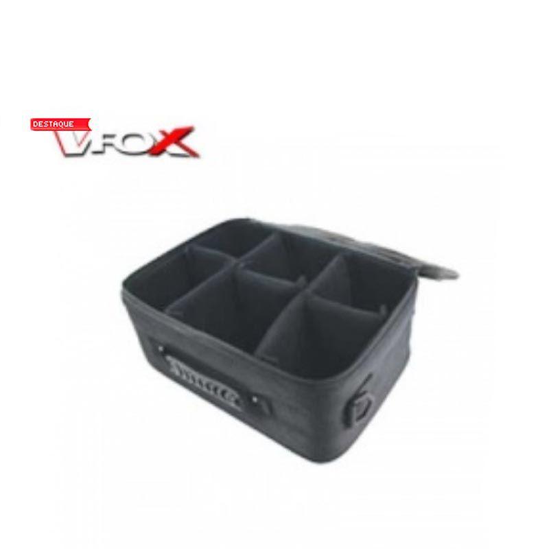Maleta Vfox Porta Carretilha Elétrica Z-TX801