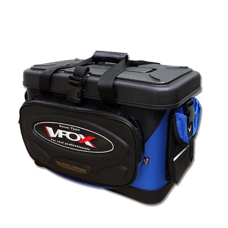 Maleta Vfox VD-502 (25 LITROS)