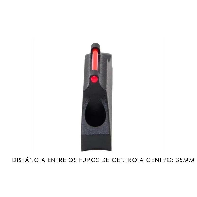 Massa de Mira Rossi Dione 2º Geração Original (25208161)  - Pró Pesca Shop