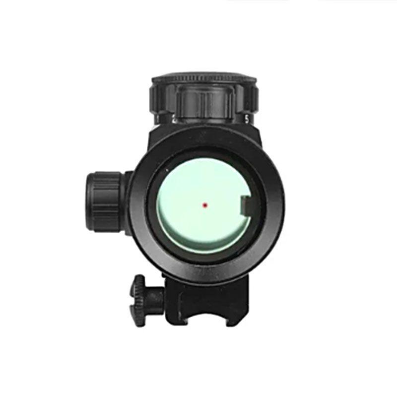 Mira Holográfica Red Dot CBC 1 x 30  - Pró Pesca Shop