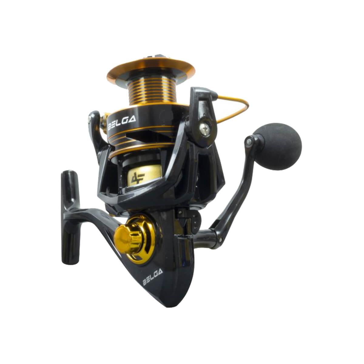 Molinete Albatroz Belga 60  - Pró Pesca Shop