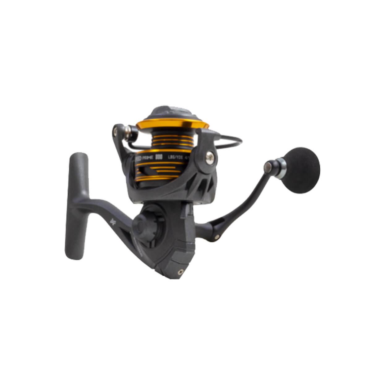 Molinete Albatroz Speed Prime 500