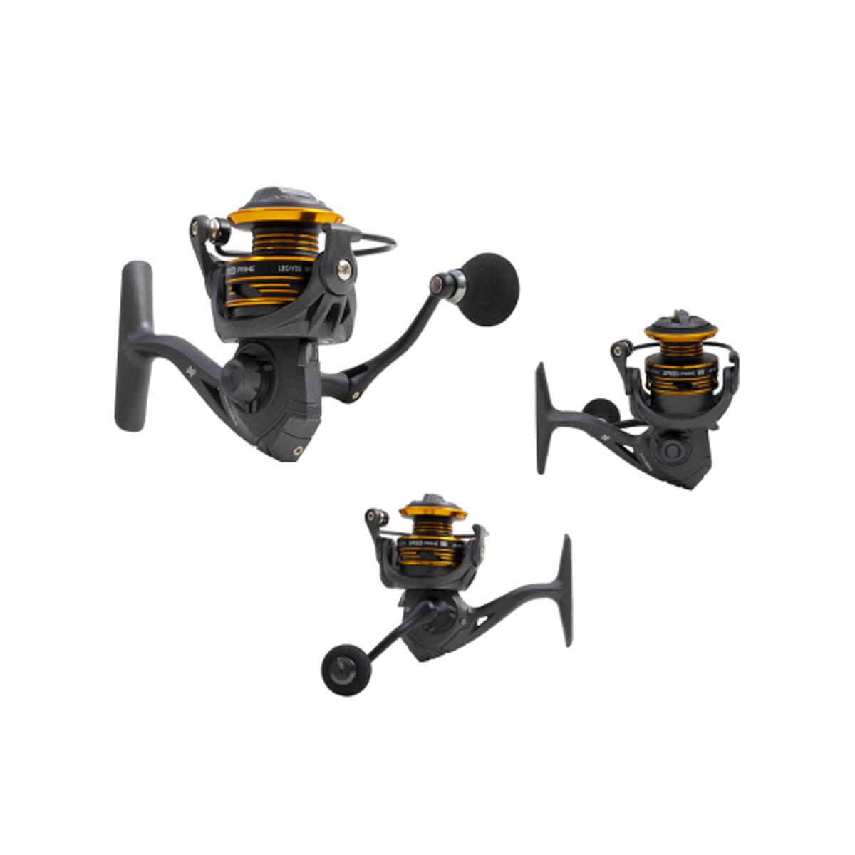 Molinete Albatroz Speed Prime 500  - Pró Pesca Shop