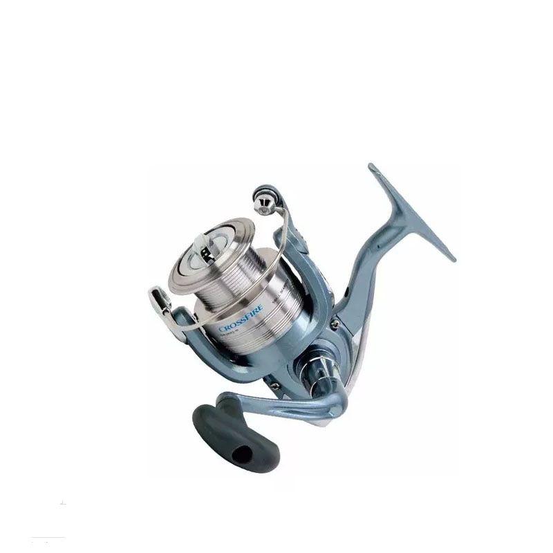 Molinete Daiwa Crossfire 2500X - 5BI