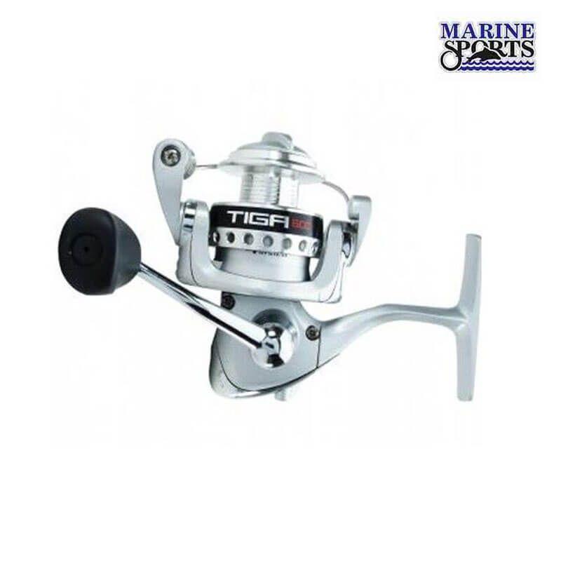 Molinete Marine Sports Tiga  - Pró Pesca Shop