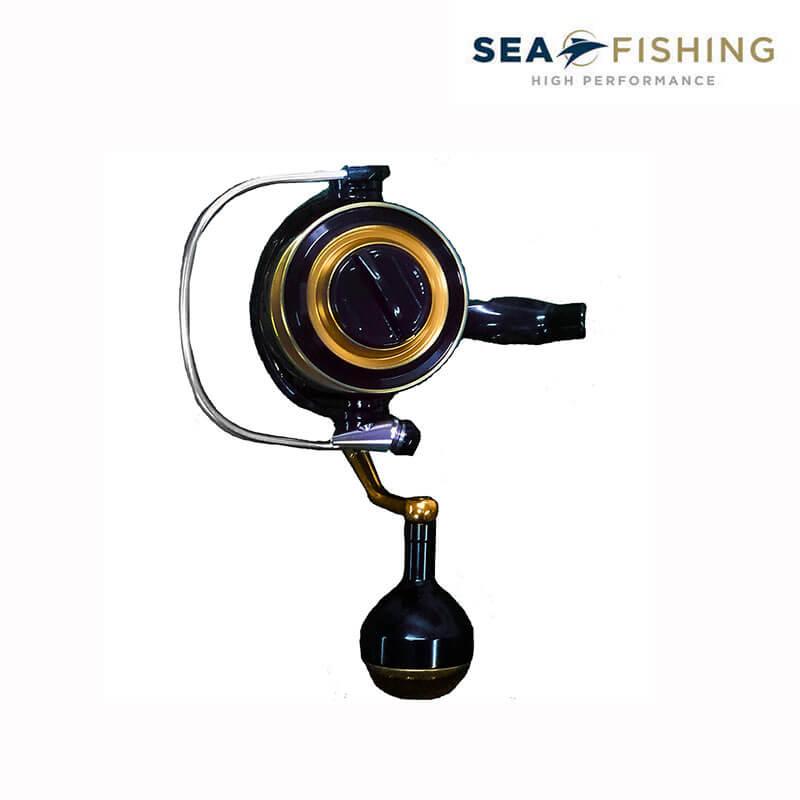 Molinete Sea Fishing Raven 6000