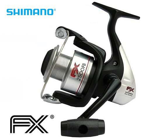 Molinete Shimano Fx FB  - Pró Pesca Shop