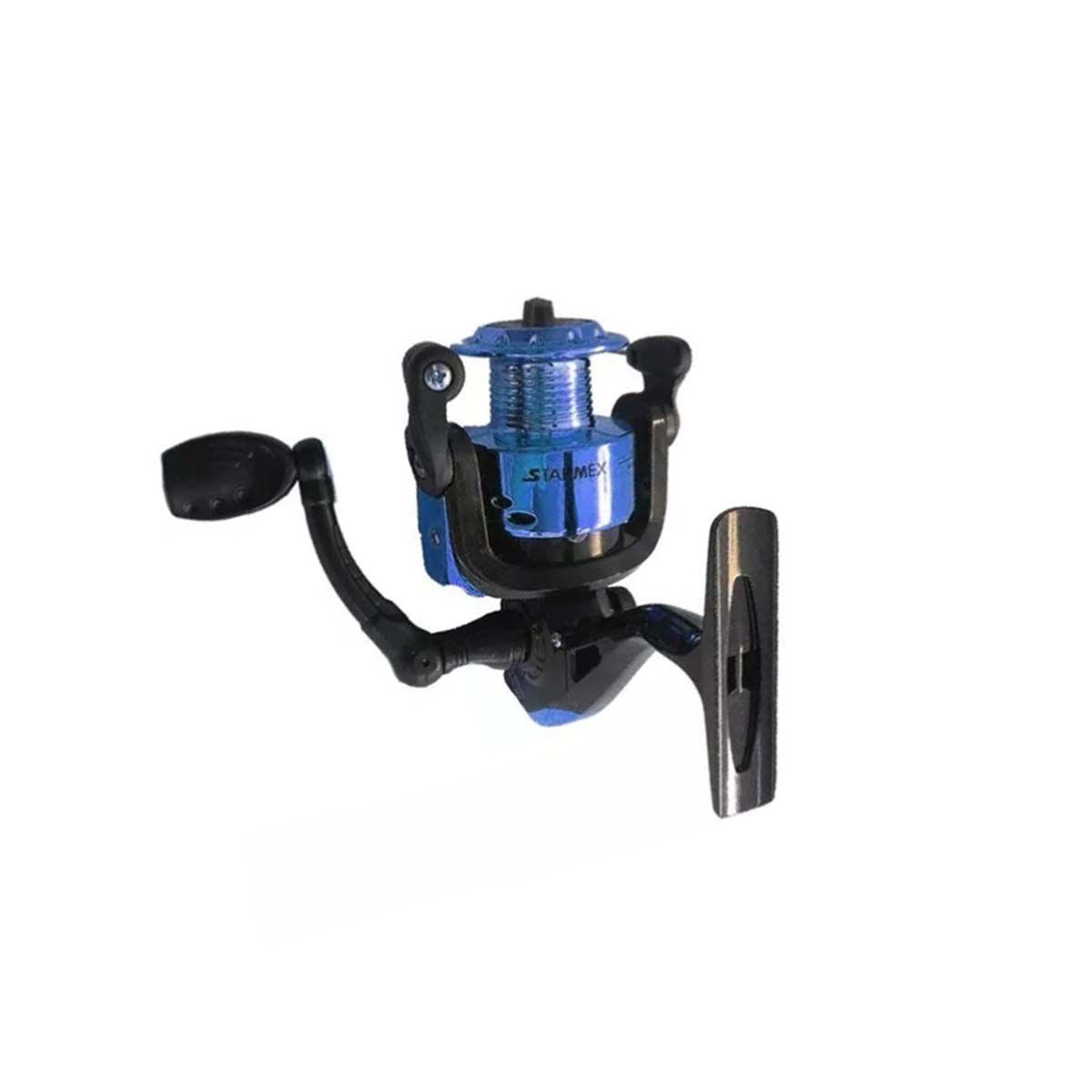 Molinete Starmex Hybrid 3000  - Pró Pesca Shop