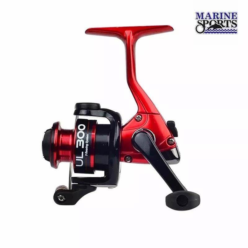 Molinete Ultra Light 300  - Pró Pesca Shop