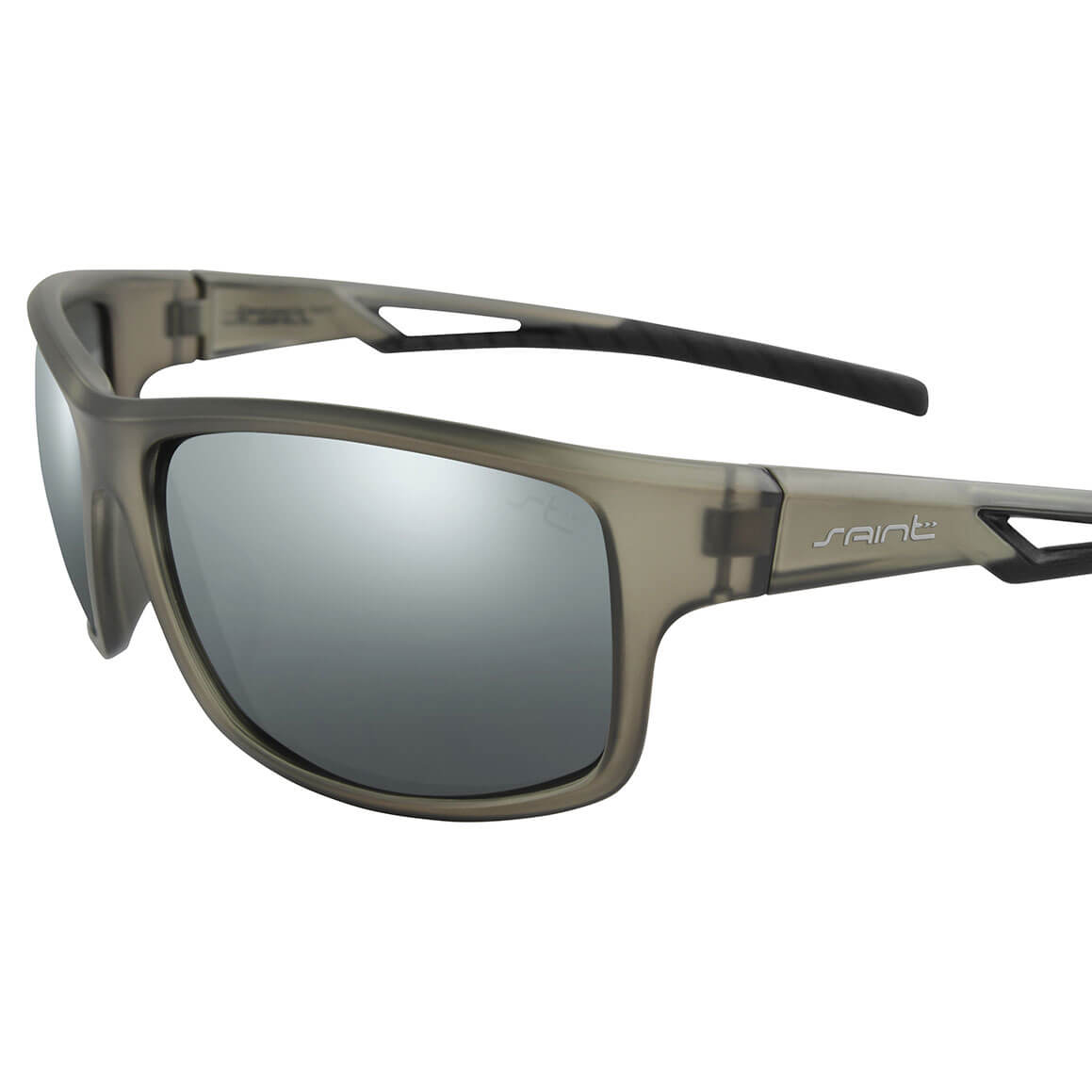 Óculos Polarizado Saint Plus Fluence Black  - Pró Pesca Shop