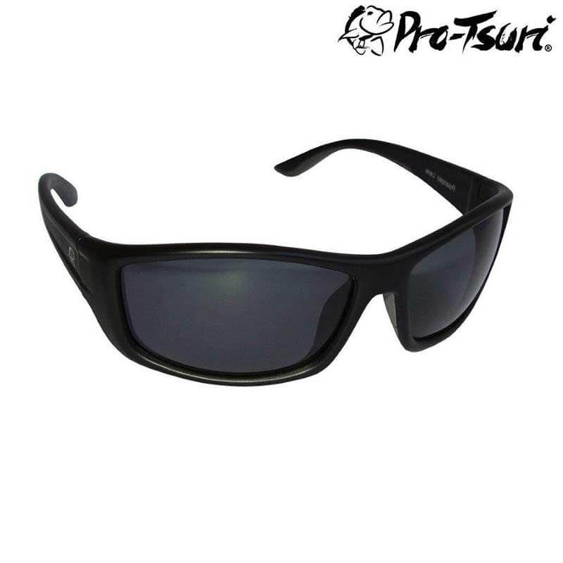 Óculos Pró-Tsuri Polarizado Venon (Fume)