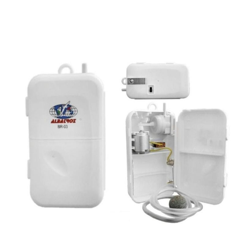 Oxigenador BR-03  - Pró Pesca Shop