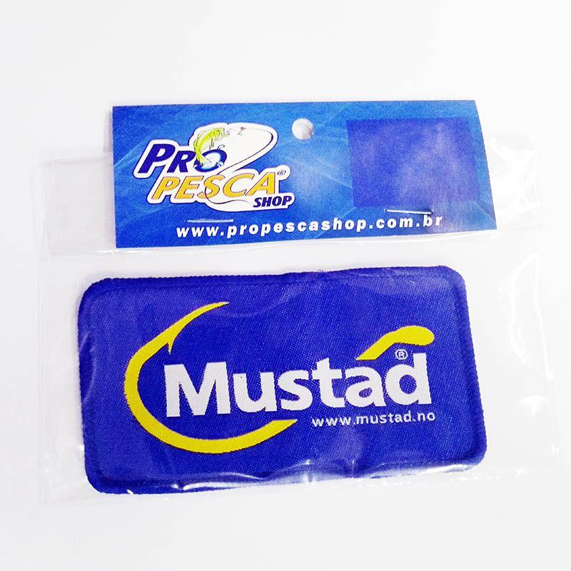 Paches Mustad Azul