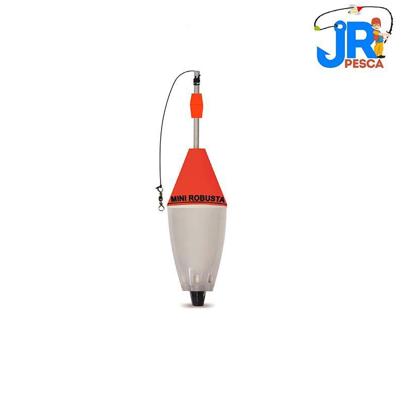 Boia Cevadeira Mini Robusta Vermelho com Copo Branco