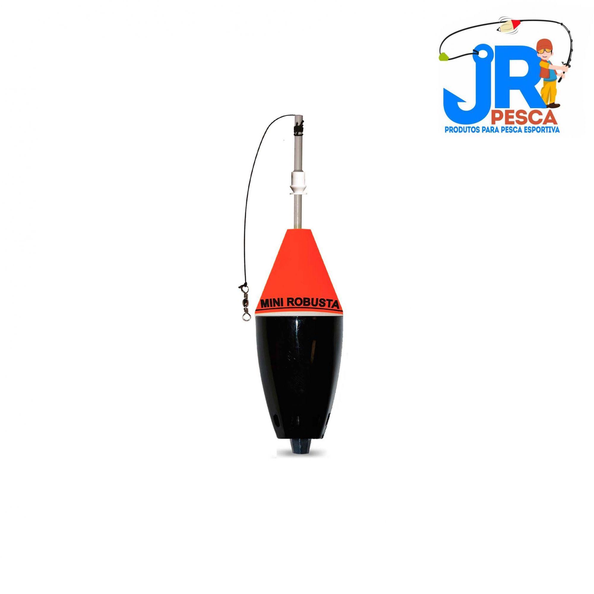 Boia Cevadeira Mini Robusta Vermelha Copo Preto