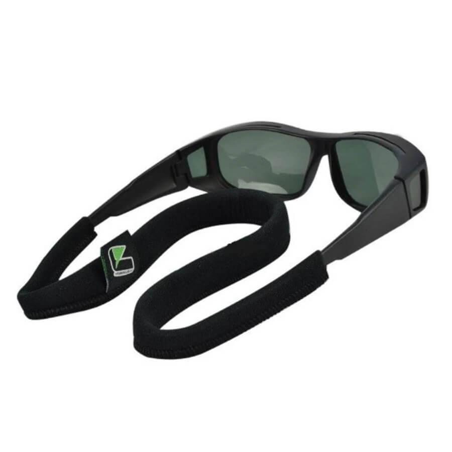 Segurador De Óculos Neoprene Flutuante Jogá  - Pró Pesca Shop