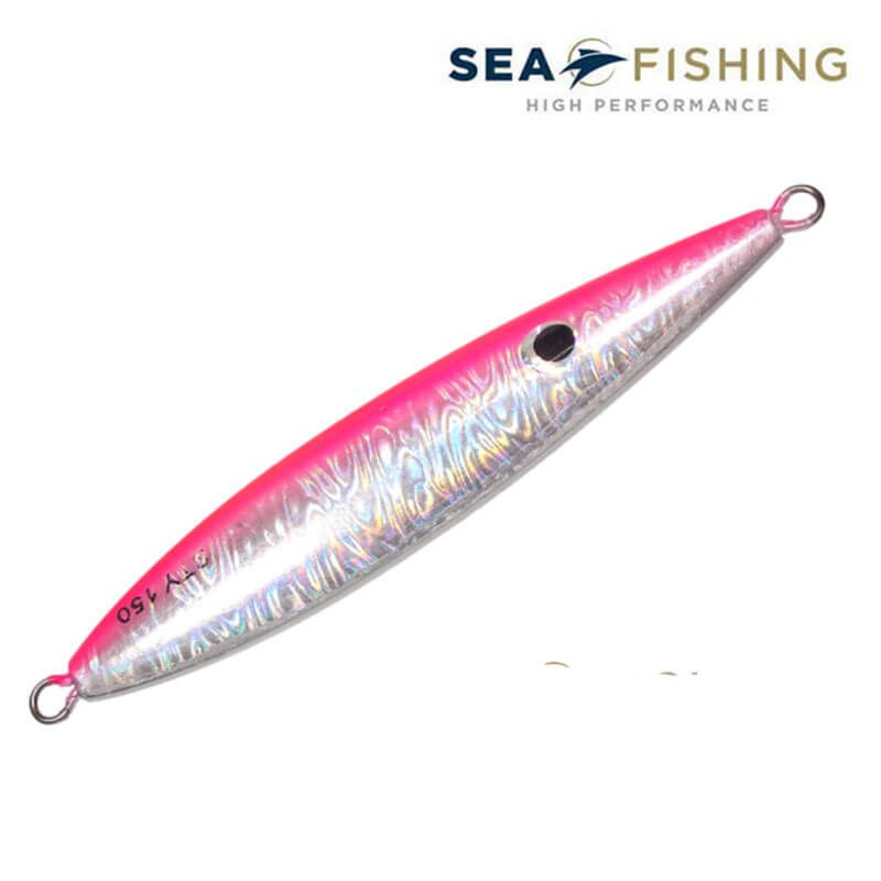 Slow Jig 100g Sea Fishing Rusty