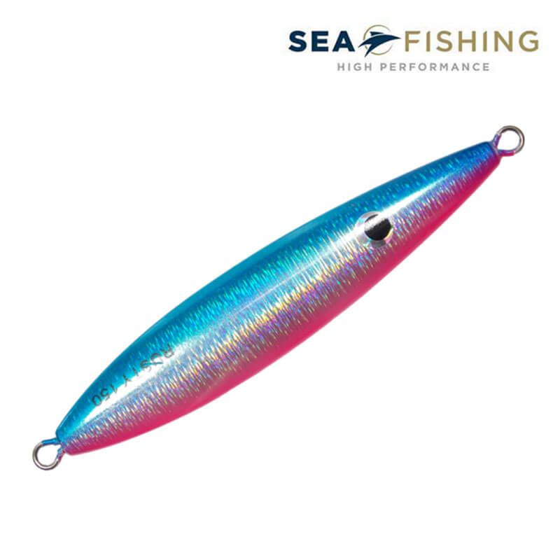 Slow Jig 80g Sea Fishing Rusty