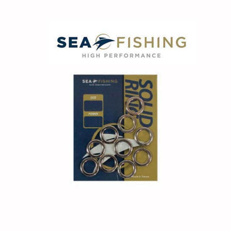 Solid Ring Sea Fishing